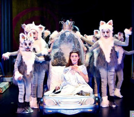 Cinderella - a children's opera
