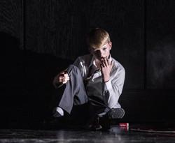 Tosca 2017 DNO&B - Aksel Rykkvin - Shepherd boy