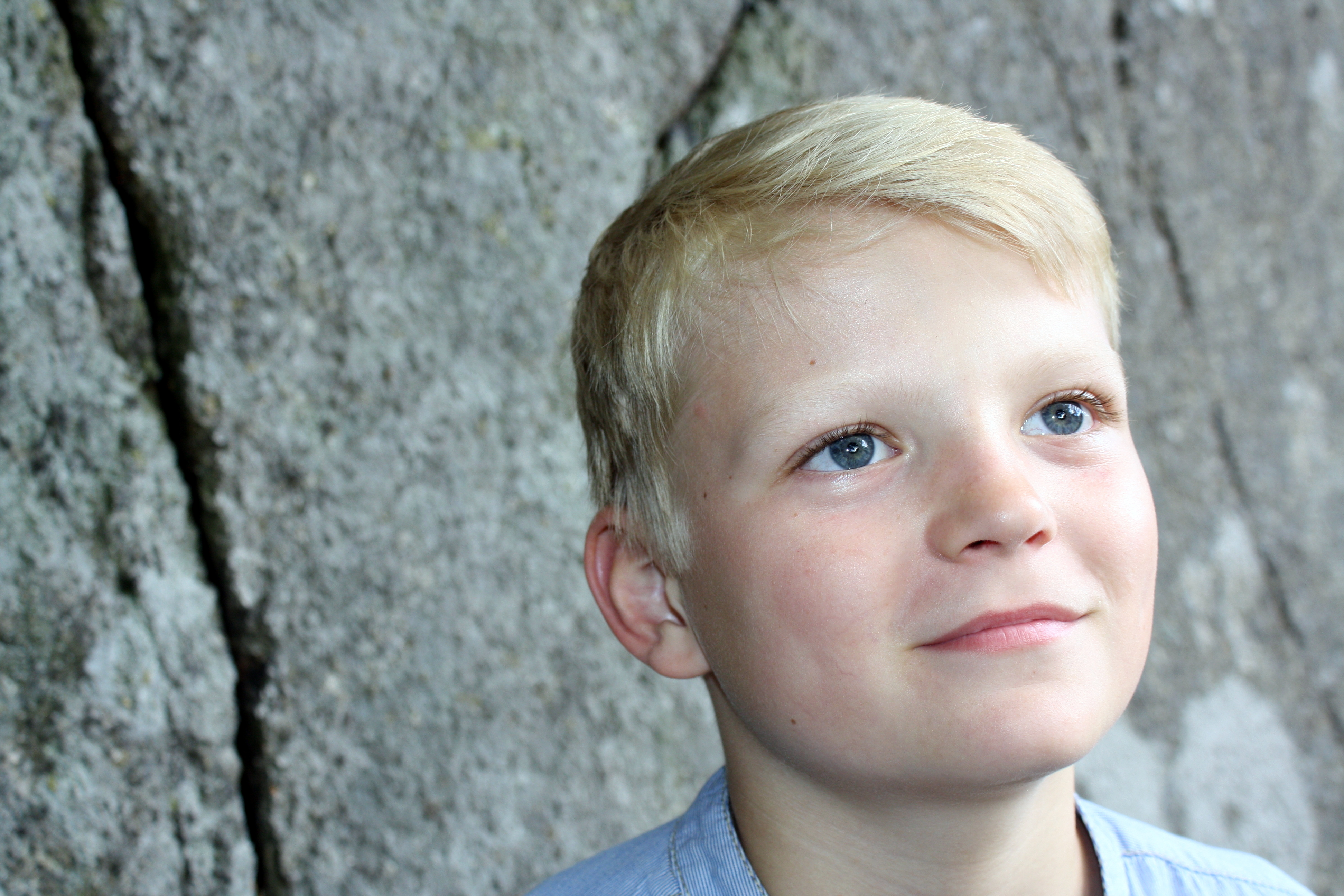 Boy soprano | boy soloist | treble