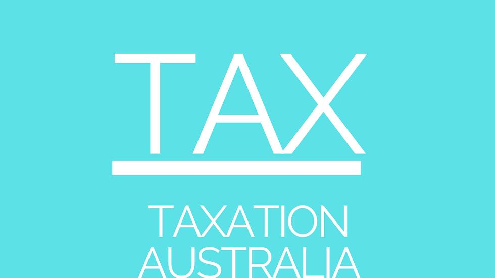 AU TAX - CA Resources Download