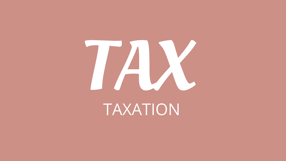 TAX - CA Resources Download