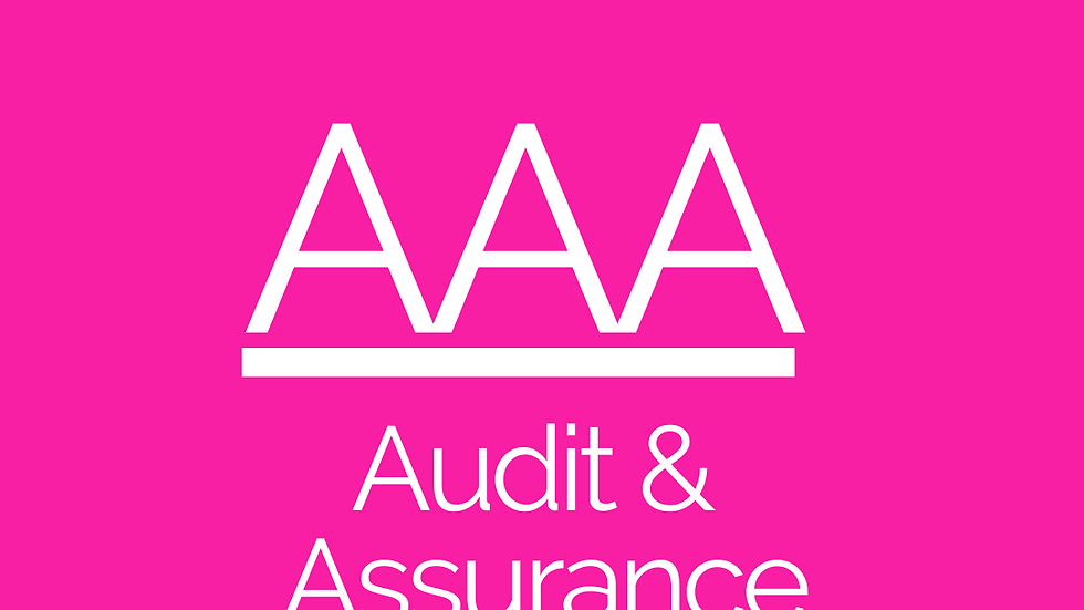 Audit & Assurance (AAA) - CPA Resources