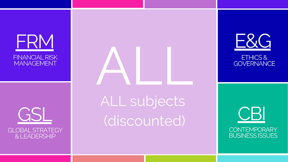 ALL SUBJECTS -  CPA RESOURCES DOWNLOAD