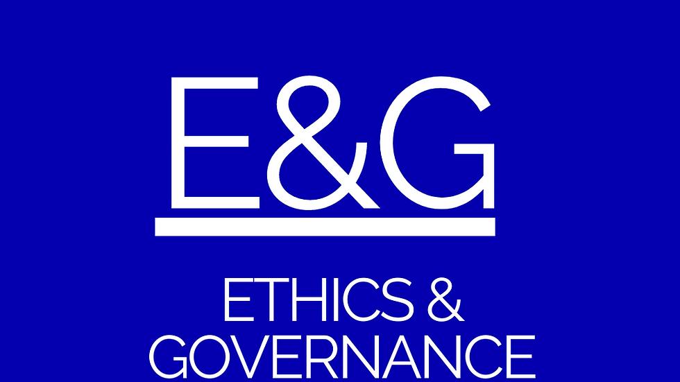 Ethics & Governance (E&G) - CPA Resources