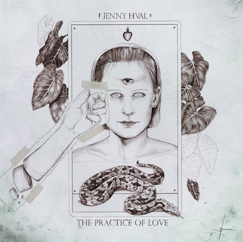 Jenny Hval's The Practice of Love Waxes Poetic on the Human Condition in a Synth Soundscape