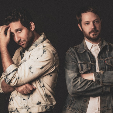 """ROOM8: Eclectic Cinematic Producing Duo Chats with Inhailer About New Record """"Transduction"""" & More"""