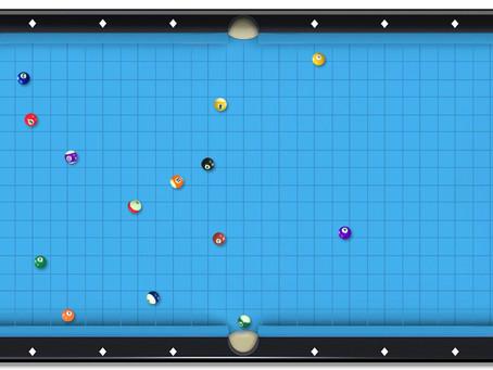Zero-x Billiards 10-24-19 8-ball Pattern