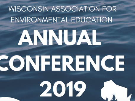 WAEE is pleased to announce the 2019 Annual Conference November 14-16