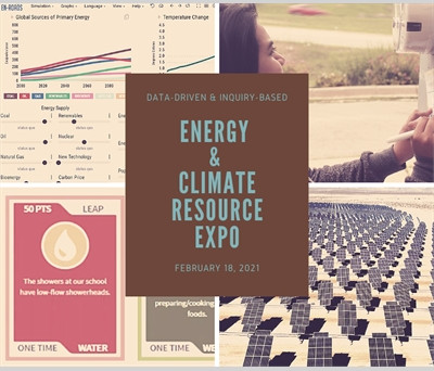 Energy & Climate Resource Expo