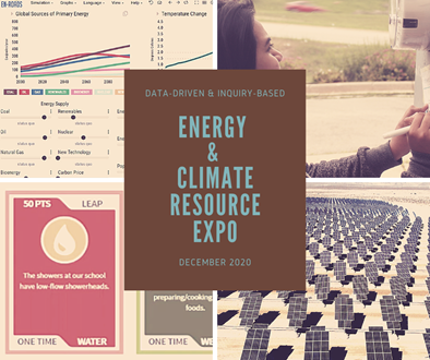 Energy & Climate Expo - from our friends at KEEP