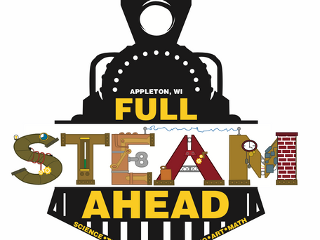 Full Steam Ahead Session Archive