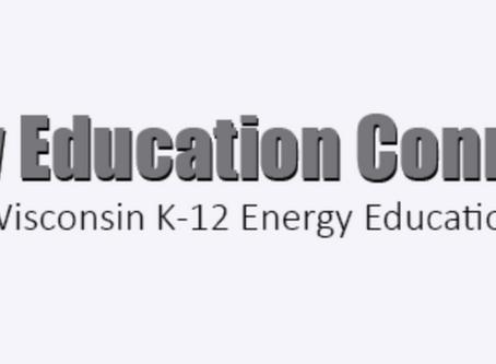 Three-part Energy Virtual Classroom Series
