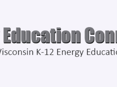 Three-part Energy Virtual Classroom Series