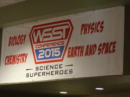 WSST Conference Coordinator