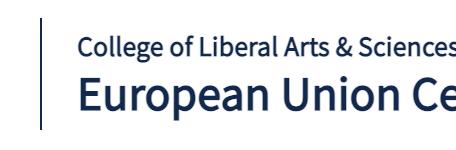 Teaching the European Green Deal