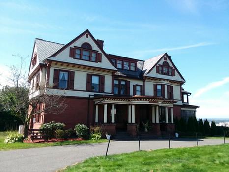 Valentine Mansion