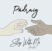 Stay With Me (Acoustic) by Pádraig Album Artwork
