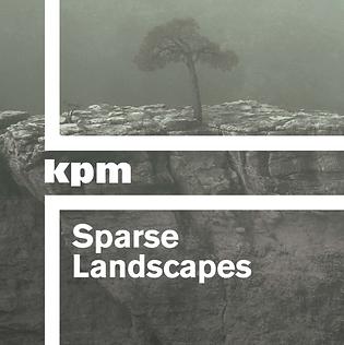 KPM 2070 Sparse Landscapes
