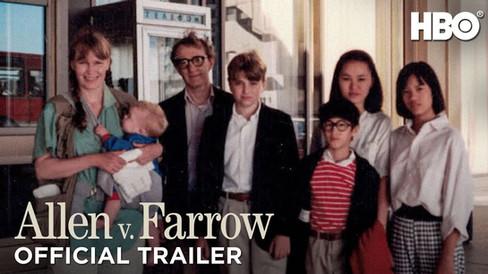 TRAILER - Allen vs Farrow