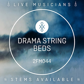2FM044 Drama String Beds