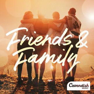 CAVCO0468 Friends & Family