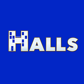 HALLS The Musical