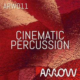 ARW011 Cinematic Percussion