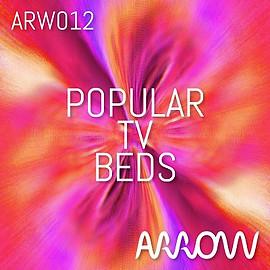 ARW012 Popular TV Beds