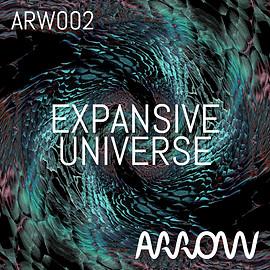 ARW002 Expansive Universe