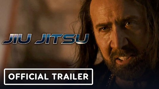 TRAILER - Jiu Jitsu