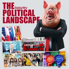 BOOSTTV024 The Politcal Landscape