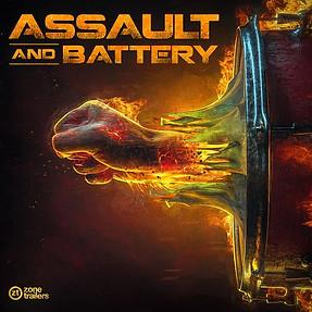 ZTR015 Assault And Battery