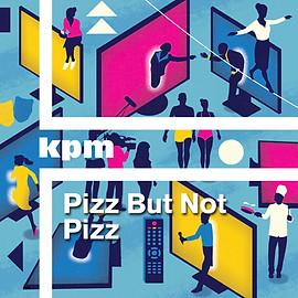 KPM2097 Pizz But Not Pizz