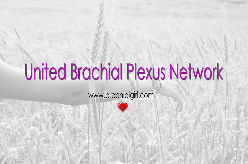 Brachial Girl - brachial plexus injury
