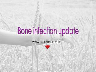 Bone infection update