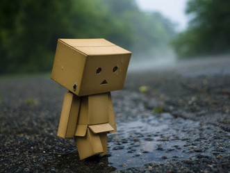Sadness and Frustration