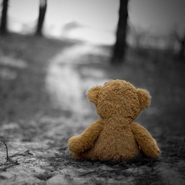 Brachial Girl - sadness