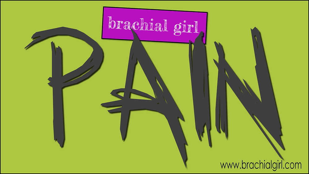 Brachial Girl - Thank you Marleen