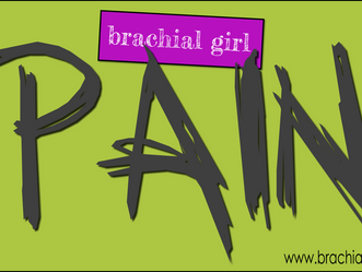 What Does Brachial Plexus Injury Pain Feel Like?