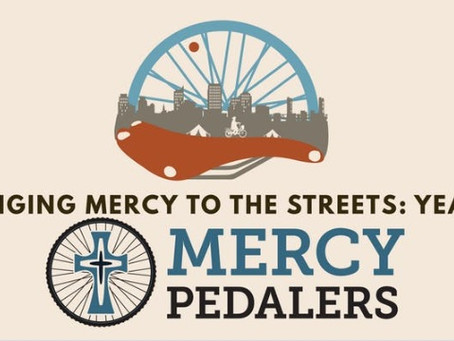 Sept 13th Bringing Mercy to the Streets Year 2 Event