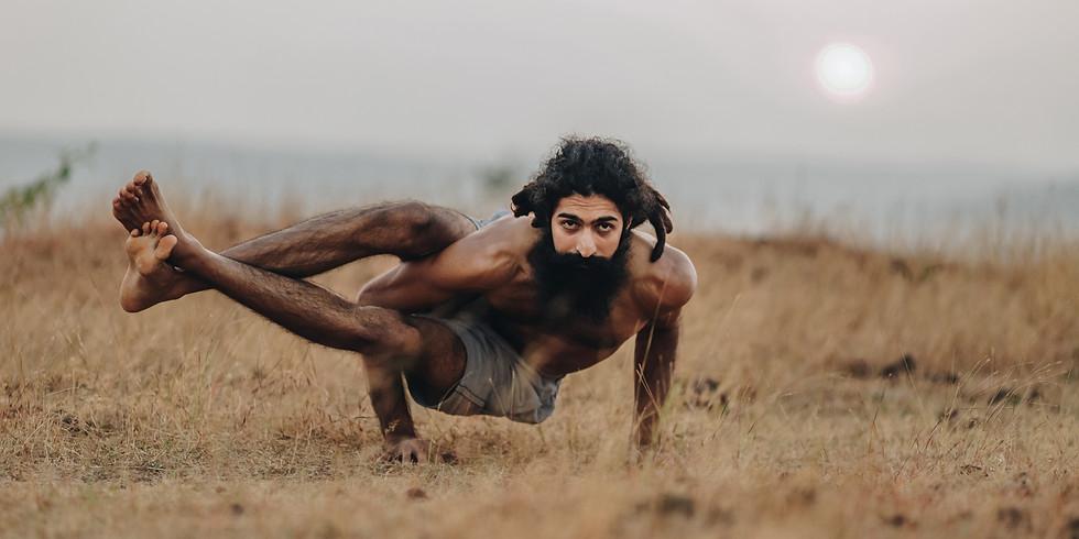 International Yoga Day Retreat