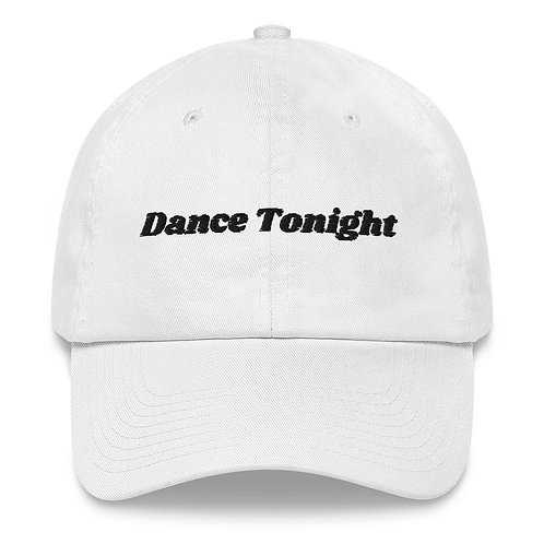 Dance Tonight Hat