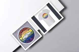 T-Shirt Logo Creation