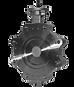 Delta T butterfly valves