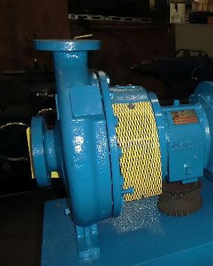 Griswold 811M Pump