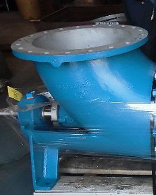 Goulds DEAF Small Pan Circulator Pump