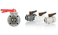 grouping of Simtech valves
