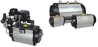 two Max-Air Technoloy products