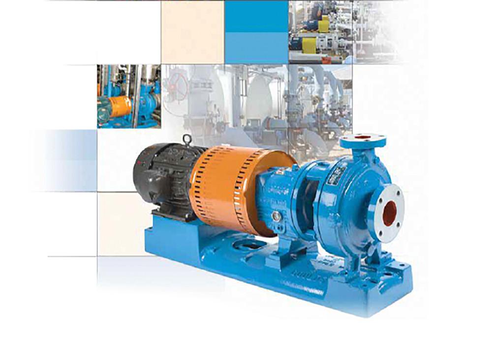centrifugal pump graphic