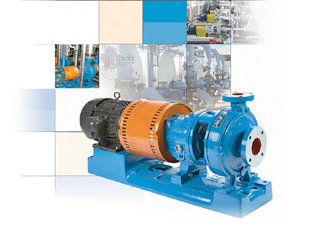 The Dangers of Running Centrifugal Pumps Outside of the Preferred Operating Range